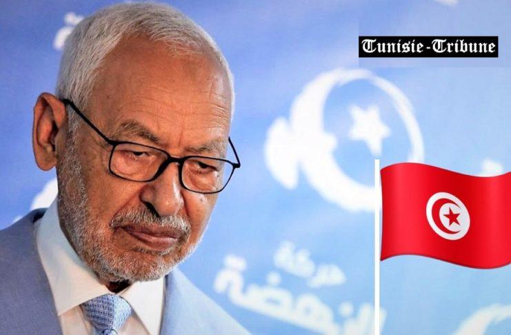 Dernière Minute : Rached Ghannouchi hospitalisé d'urgence à l'hôpital militaire