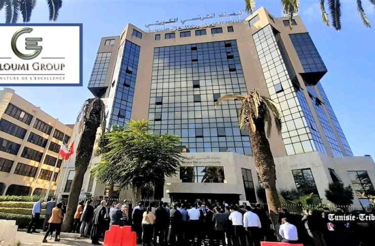 Officiel : le Groupe Elloumi prend le contrôle de la Banque Tuniso-Koweïtienne (BTK) après avoir acquis les 60% de la BPCE