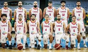 Basket - Coupe Abdallah II: La Tunisie termine 3ème