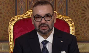 Mohamed VI pour l'ouverture des frontières entre le Maroc et l'Algérie