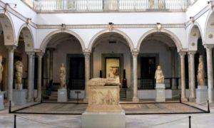 Le musée de Bardo fermé depuis le 25 juillet 2021