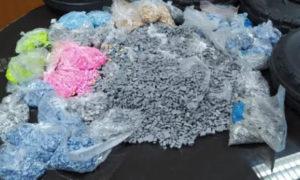 Port de la Goulette: Saisie de 12 mille pilules d'ecstasy