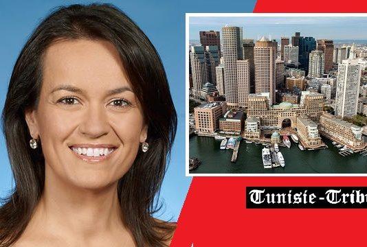 Annissa Essaibi, une Tunisienne candidate à la mairie de Boston (ville américaine du Massachusetts)