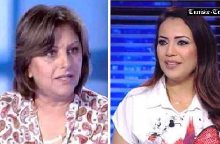 L'avocate Besma Khalfaoui monte au créneau pour innocenter l'épouse de Chawki Tabib et épingler kais Saied !