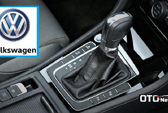 Volkswagen programme la fin des boites manuelles dès 2023