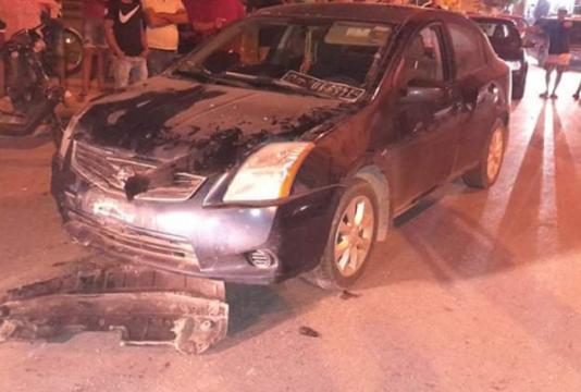 Accident de Ksar Hellal : Un mort et quatre blessés