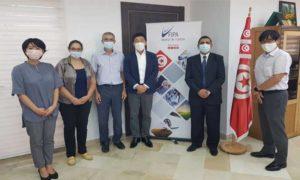 FIPA : Vers la réouverture du bureau du géant japonais Toyota à Tunis
