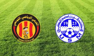 Super Coupe : Formation probable de l'Espérance de Tunis face à l'Us Monastirienne