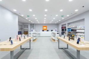Inauguration du premier magasin XIAOMI STORE en Tunisie
