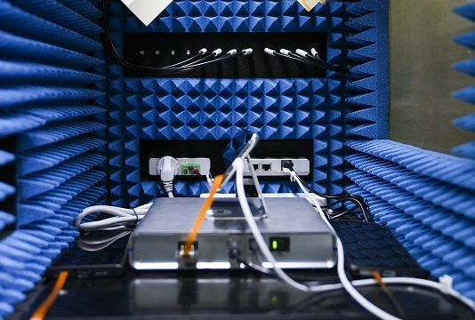 OPPO dévoile son laboratoire de communication 5G développé en collaboration avec Ericsson