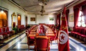 Le futur gouvernement sera composé de secrétaires d'Etat et non de ministres (décret présidentiel)