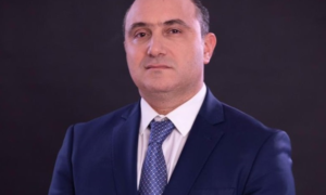 Le Dr Haikel Kamoun réalise une première médicale mondiale dans le domaine de l'ophtalmologie