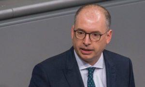 Le ministre d'État allemand aux AE en visite en Tunisie