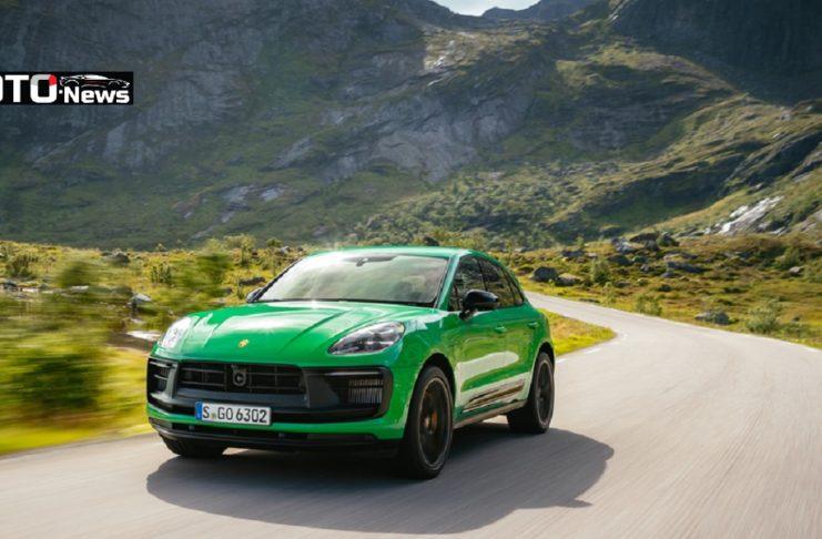 Porsche affiche un bouveau record en volume des ventes, avec une hausse de 13 % en 9 mois
