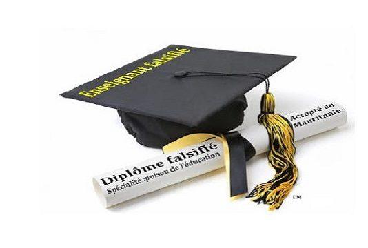 Pour falsification de diplômes, limogeage de 5 responsables du commissariat régional de l'éducation de Sidi Bouzid
