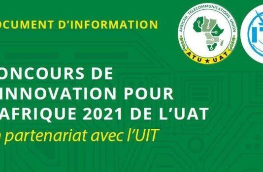 Startup Tunisia remporte le concours d'innovation 2021 de l'UAT