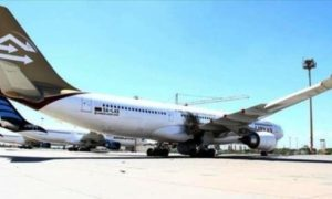 Un avion libyen atterrit d'urgence à Monastir