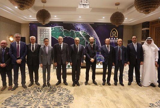 AICTO : Un engagement stratégique pour la cybersécurité dans le monde Arabe