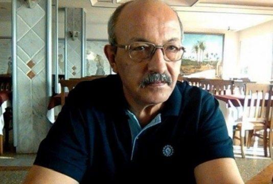 Mandat de dépôt contre le blogueur Sahbi Amri