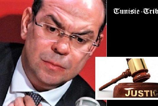 Mehdi Ben Gharbia et douze suspects accusés de corruption