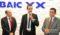 La nouvelle marque automobile BAIC inaugure son nouveau showroom et opte pour les lubrifiants Shell Helix