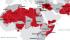 Tourisme & Terrorisme : une liste rouge de 40 pays limite dorénavant les options des voyageurs français
