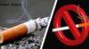 Projet de loi: Interdiction de fumerdans les cafés, restaurants et espaces publics (voire pas de vente de tabac aux moins de 18 ans)