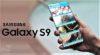 Un Samsung Galaxy S9 moins cher que le S8 avec des caractéristiques à couper le souffle, voire fiche technique, date de sortie et les rumeurs
