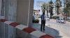 Hold-up à Tunis : seul, calme et serein, pistolet à la main, il braque une agence bancaire à Al-Manar-2 et ressort tranquille !