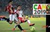 En Vidéo : CAN 2019 - Eliminatoires -J5, l'Egypte Bat La Tunisie (3-2) et la rejoint au classement