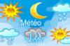 Prévisions météo pour les samedi 24 et dimanche  25 novembre 2018