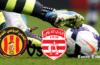 Football (Ligue 1) : Espérance Sportive de Tunis - Club Africain, premier match Choc de l'année (formations + chaîne TV)