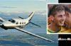 L'avion disparu qui transportait le footballeur argentin Emiliano Sala et son pilote, a été localisé au fond de la Manche